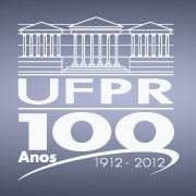 UFPR 100 anos