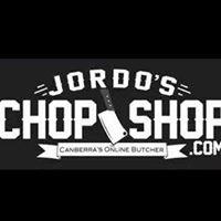 Jordo's Chop Shop