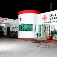 Cruz Roja Mexicana Delegación Cozumel