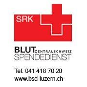Blutspendedienst Zentralschweiz