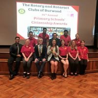 The Rotaract Club of Burwood, Inc.