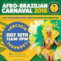 Afro-Brazilian Carnaval