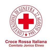 Croce Rossa Italiana - Comitato Jonico Etneo