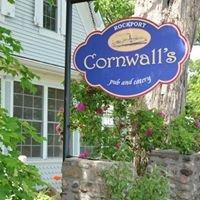 Cornwall's Pub