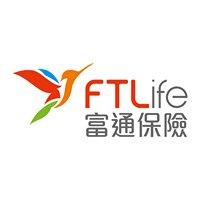 FTLife HK 富通保險