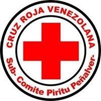 Cruz Roja Venezolana Subcomité Píritu & Peñalver
