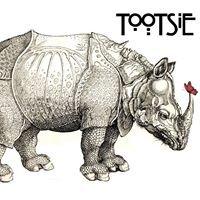 Tootsie - fine art and design