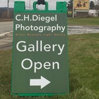 C.H.Diegel Photography's Green Mountain Light Gallery