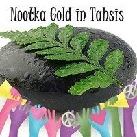 Nootka Gold in Tahsis