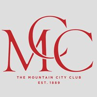 The Mountain City Club