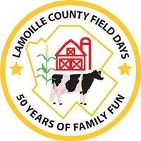 Lamoille County Field Days