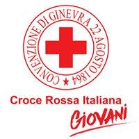 Giovani della Croce Rossa Italiana - Comitato di Rimini