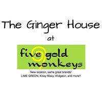 The Ginger House