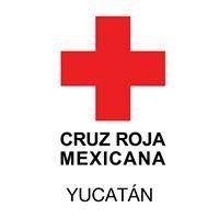Cruz Roja Mexicana Delegación Yucatán