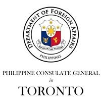 Philippine Consulate General in Toronto