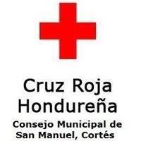 Cruz Roja Hondureña Consejo Municipal de San Manuel, Cortés