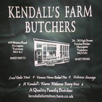 Kendalls Farm Butchers