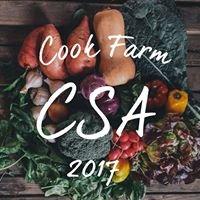 Cook Farm