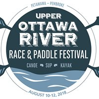 Upper Ottawa River Race