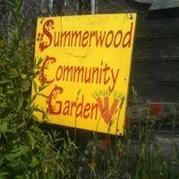 Summerwood Community Garden