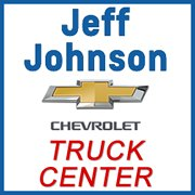 Jeff Johnson Chevrolet Truck Center