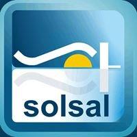 Serviço SolSal - Solidariedade Salesiana