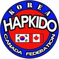 Korea Hapkido Canada Federation