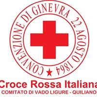 Croce Rossa Italiana  Comitato Locale di Vado Ligure Quiliano