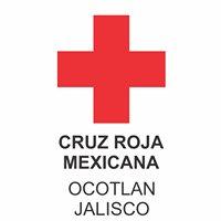 Cruz Roja Ocotlan