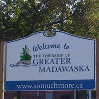 Township of Greater Madawaska