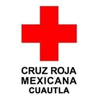 Cruz Roja Mexicana Delegación Cuautla