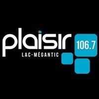 Plaisir 106,7
