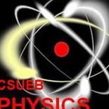 California State University East Bay  Physics Department