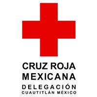 Cruz Roja Mexicana Delegación Cuautitlán México