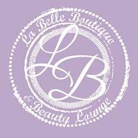 La Belle Boutique & Beauty Lounge
