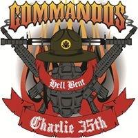 Charlie Company, 35th Engineer Battalion