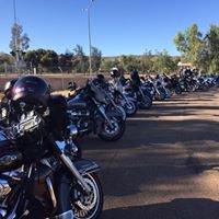 Alice Springs HOG