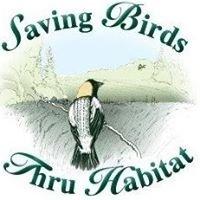 Saving Birds Thru Habitat
