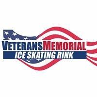 VETERANS MEMORIAL ICE SKATING RINK