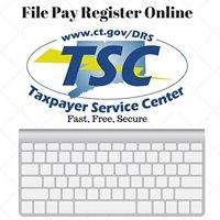 Connecticut Department of Revenue Services