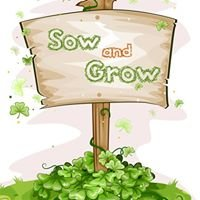 Sow and Grow, By Aurelia