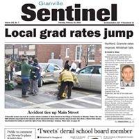 Granville Sentinel, Granville, NY