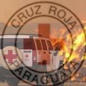 Cruz Roja Paraguaya Filial Ñeembucu