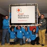Jeugd Rode Kruis Geraardsbergen
