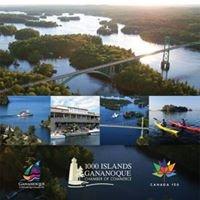 1000 Islands Gananoque Chamber of Commerce