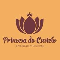 Princesa do Castelo, Restaurante Vegetariano