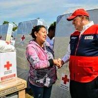 Cruz Roja Mexicana Delegación Morelos