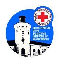 Radomszczańska Grupa Społecznych Instruktorów Młodzieżowych PCK