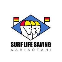 Surf Life Saving Kariaotahi
