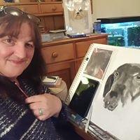 Jane Cousins Art